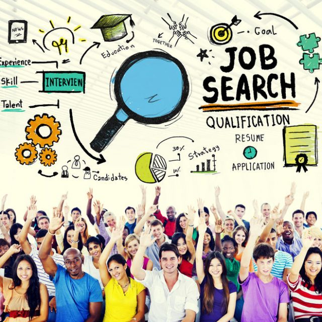 Attrahera, Rekrytera och behåll dina medarbetare