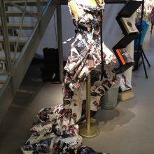 Fashionweek på Modecenter
